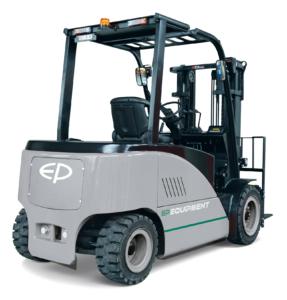 Carrello elevatore litio LIST EP Forklift 40-50